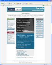 Salesweb 2007 cv