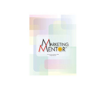 Marketing mentor cv