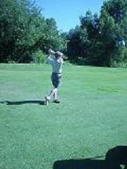 Jonathan golf pic2 cv