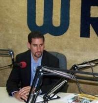 Enrique hirlemann at wrhc radio cv