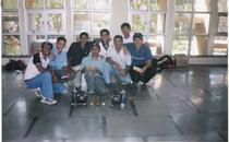 Team iit 2004 cv