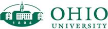 Ohio university logo cv