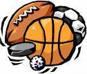 Sports cv