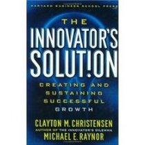Innovators cv