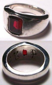 Jewelry cv
