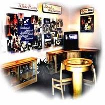 Marioncollege showroom cv