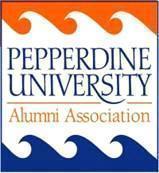 Pepperdine alumni assn cv