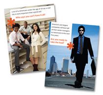 Impactjax flyers cv
