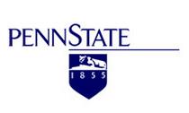 Penn state cv
