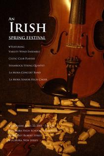 Irish spring festival ad tiffany lovelady 1 cv