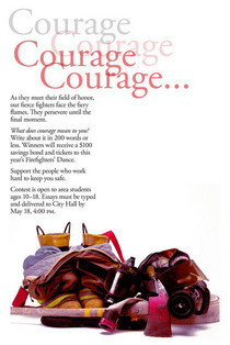 Courage tiffany lovelady indd cv