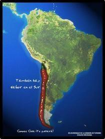 Chile cv