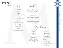 Le cordon bleu wine list cv