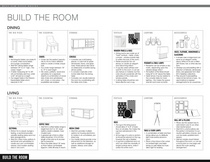 13. build the room layout 1 cv