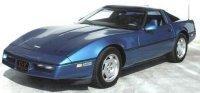 1988 corvette cv