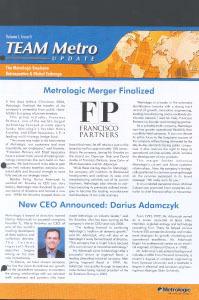 Metrologicnewsletter cv