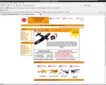 Excx homepage tn cv