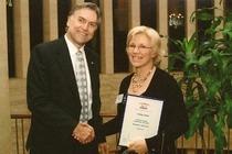 Australian computer society awards cv