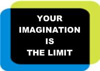 Imagination cv