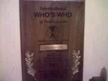 Who s who 2003 001 cv