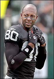Jerry rice cv