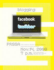 Blogging3 cv
