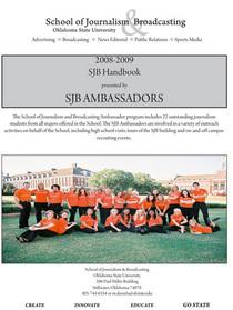 Jb ambassador flier cv