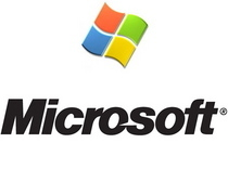 Microsoft logo cv
