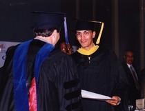 Mscs graduation  1998  cv