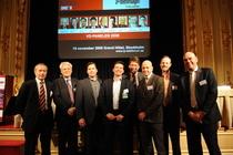 Leadership panel 2008 cv