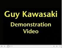 Guy video2 cv