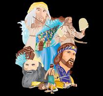 Biblicalmontage cv