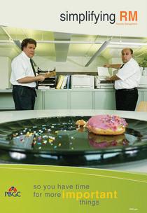 Pbgc posters donut cv