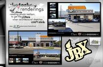 11x17 portfolio icon jbx cv
