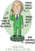 Give em the pickle cv