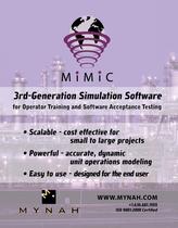 Mimic control ad3 cv
