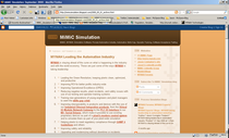 Corporate blogging cv
