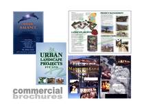 Graphic artist portfolio page 1 cv