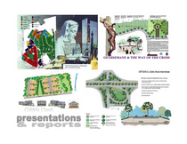 Graphic artist portfolio page 5 cv