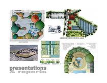 Graphic artist portfolio page 6 cv
