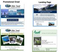Email samples cv