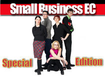 Smallbusiness cv
