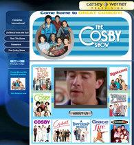 Cosby carsey cv