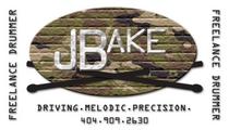 Jbake front cv