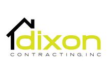 Dixon logo cv