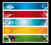 Web banners cv