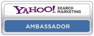 Yahoo ambassador cv