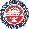U of a logo cv