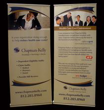 Ck banners cv