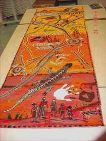 Outback banner cv